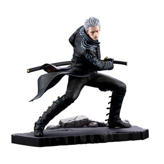 Figura Vergil Devil May Cry 5 ARTFXJ