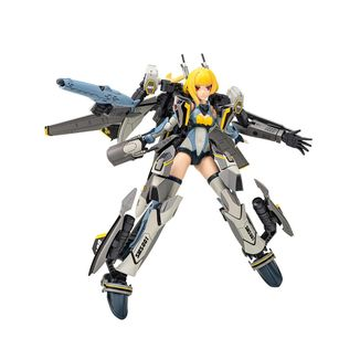 VF-25S Messiah Figure Macross Frontier VFG