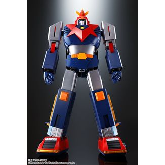 Voltes V Figure Soul of Chogokin Volt in Box