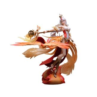 Figura Wang Zhaojun Flying Phoenixes King of Glory