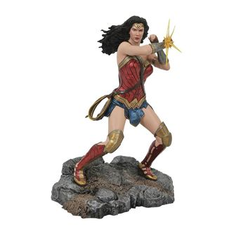 Figura Wonder Woman Bracelets DC Comics Gallery