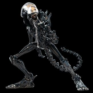 Xenomorph Figure Alien Mini Epics