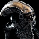 Figura Xenomorph Alien Mini Epics