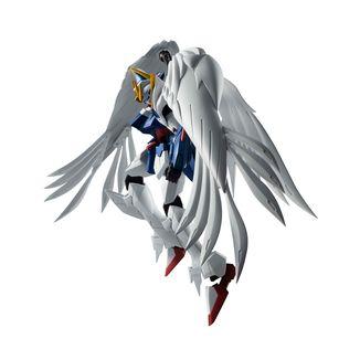Figura XXXG-00W0 Wing Gundam Zero Endless Waltz Mobile Suit Gundam Wing Gundam Universe