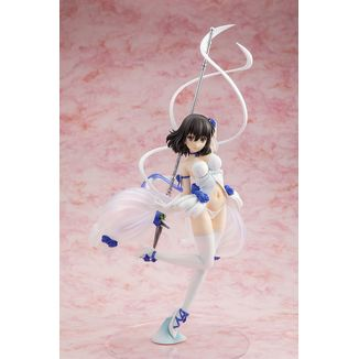 Yukina Himeragi Everlasting Summer Wedding Figure Strike the Blood
