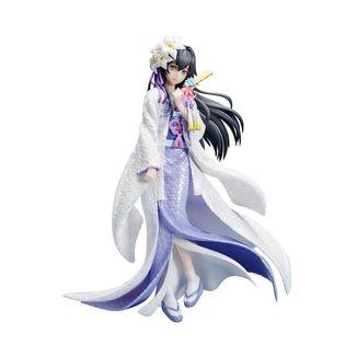 Yukino Yukinoshita Shiromuku Figure My Teen Romantic Comedy SNAFU Climax