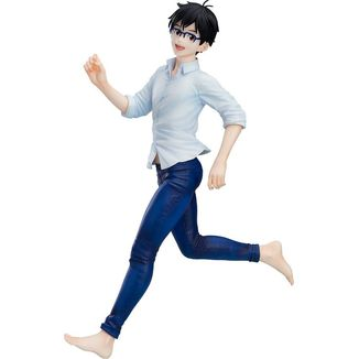 Yuri Katsuki Figure Yuri on Ice