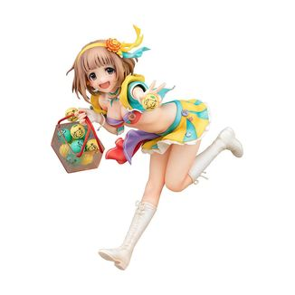 Yuzu Kitami Citron Days Figure The Idolmaster Cinderella Girls