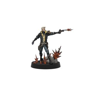 Figura Zane Borderlands 3 Figures of Fandom