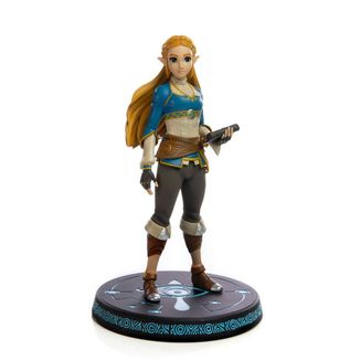 Figura Zelda The Legend of Zelda Breath of the Wild