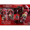 Figura Accesories Collection Series Hulkbuster Vengadores La Era de Ultron