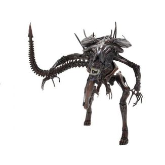 Alien Queen Ultra Deluxe Figure Alien Resurrection