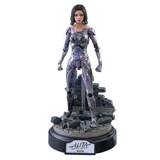 Figura Alita Alita Battle Angel Movie Masterpiece