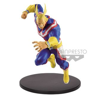 Figura All Might My Hero Academia The Amazing Heroes