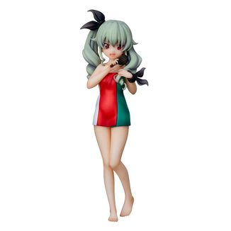 Figura Anchovy Girls und Panzer Great Tankery Operation