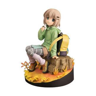 Figura Aoi Autumn Hike Encouragement of Climb