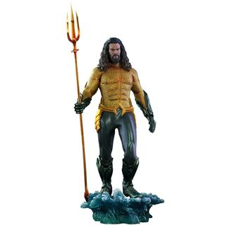 Aquaman Figure Aquaman Movie Masterpiece