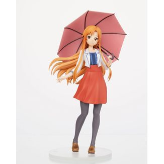 Asuna Casual Wear Figure Sword Art Online Alicization