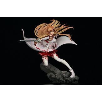 Asuna Glint Senkou Figure Sword Art Online