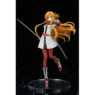 Asuna Figure Sword Art Online Ordinal Scale Kaitendoh