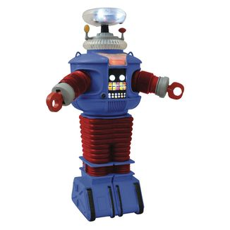 Figura B9 Retro Lost in Space