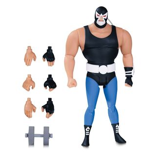 Figura Bane Batman The Animated Series DC Comics
