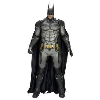 Figura Batman Arkham Knight Real Size