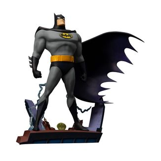 Figura Batman Opening Sequence Batman The Animated Series ARTFX+