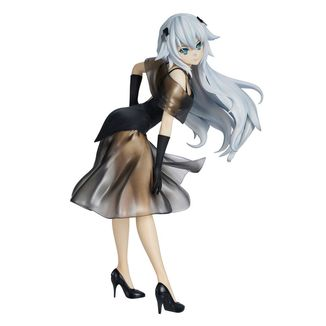 Figura Black Heart Dress Hyperdimension Neptunia