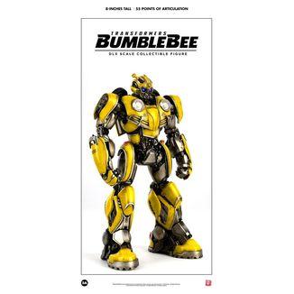 Figura Bumblebee DLX