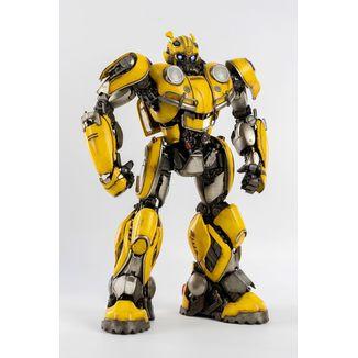 Figura Bumblebee Premium Scale