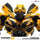 Figura Bumblebee Transformers The Last Knight