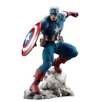 Figura Captain America Marvel Universe ARTFX Premier