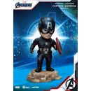 Figura Captain America Vengadores Endgame Mini Egg Attack