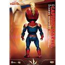 Figura Captain Marvel Marvel Comics Egg Attack