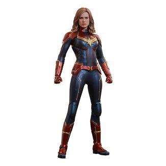 Figura Captain Marvel Marvel Comics Movie Masterpiece