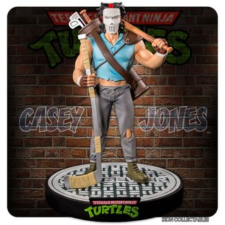 Figura Casey Jones Teenage Mutant Ninja Turtles