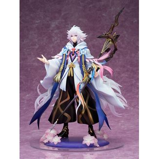 Figura Caster Merlin Limited Distribution Fate/Grand Order