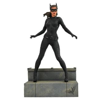 Figura Catwoman The Dark Knight Rises DC Movie Gallery