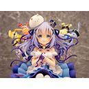 Figura Chino & Rabbit Dolls Is the Order a Rabbit
