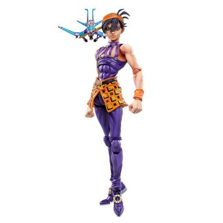 Figura Chozokado Narancia Ghirga & As Jojo's Bizarre Adventure Golden Wind