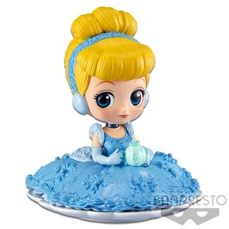 Figura Cinderella Normal Color Version Disney Q Posket SUGIRLY