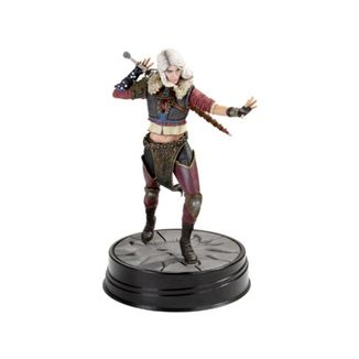 Ciri 2nd Edition Figure Witcher 3 Wild Hunt