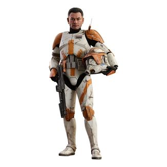 Figura Commander Cody Star Wars Episode III Movie Masterpiece