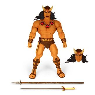 Figura Conan Deluxe Comic Book Conan The Barbarian