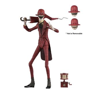 Crooked Man Figure The Conjuring Universe Ultimate