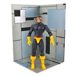 Cyclops Figure Marvel Comics Marvel Select