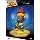 Figura Cyclops X-Men Mini Egg Attack
