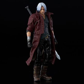 Dante Figure Devil May Cry 5 Sentinel