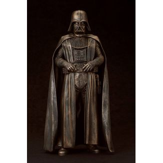 Figura Darth Vader Bronze version SWC 2019 Exclusive Star Wars ARTFX